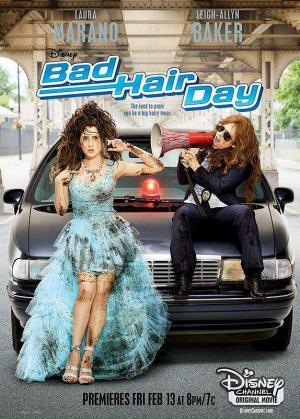 Bad Hair Day (TV)