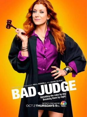 Bad Judge (Serie de TV)
