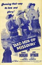 Bad Men of Missouri