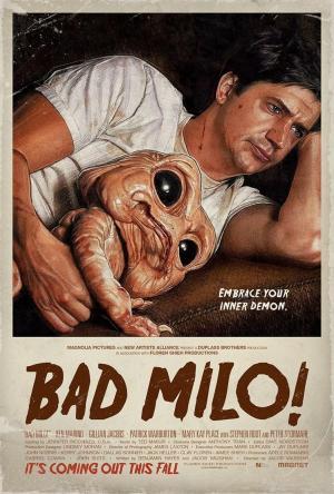 Bicho malo (Bad Milo!)