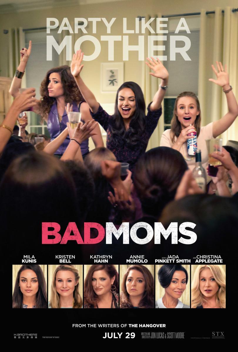 ver malas madres 2 online castellano