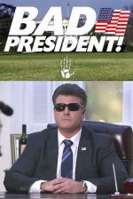 Oats Studios: ¡Un mal presidente! (C)