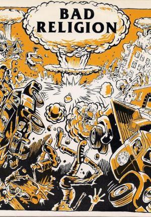 Bad Religion: Atomic Garden (Music Video)