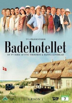 Badehotellet (Serie de TV)