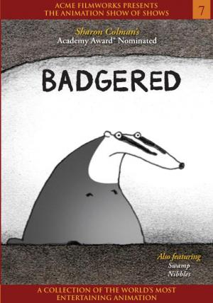 Badgered (C)