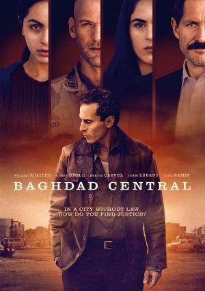 Baghdad Central (Miniserie de TV)