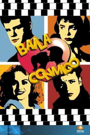 Baila Conmigo (Serie de TV)