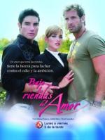 Bajo las riendas del amor (TV Series)