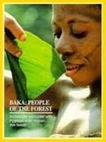 Baka: People of the Rainforest (TV)