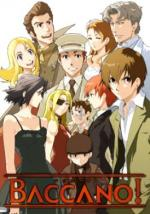 Baccano! (TV Series)