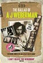 Ballad of AJ Weberman