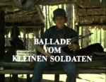 Ballad of the Little Soldier (TV)