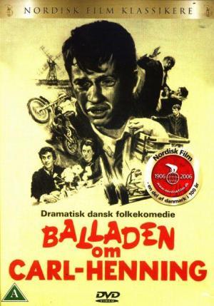 Ballad of Carl-Henning