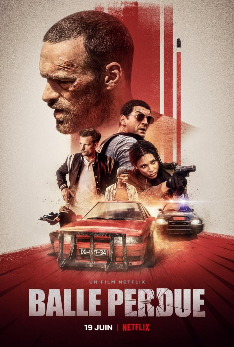 La bala perdida (2020) - Filmaffinity
