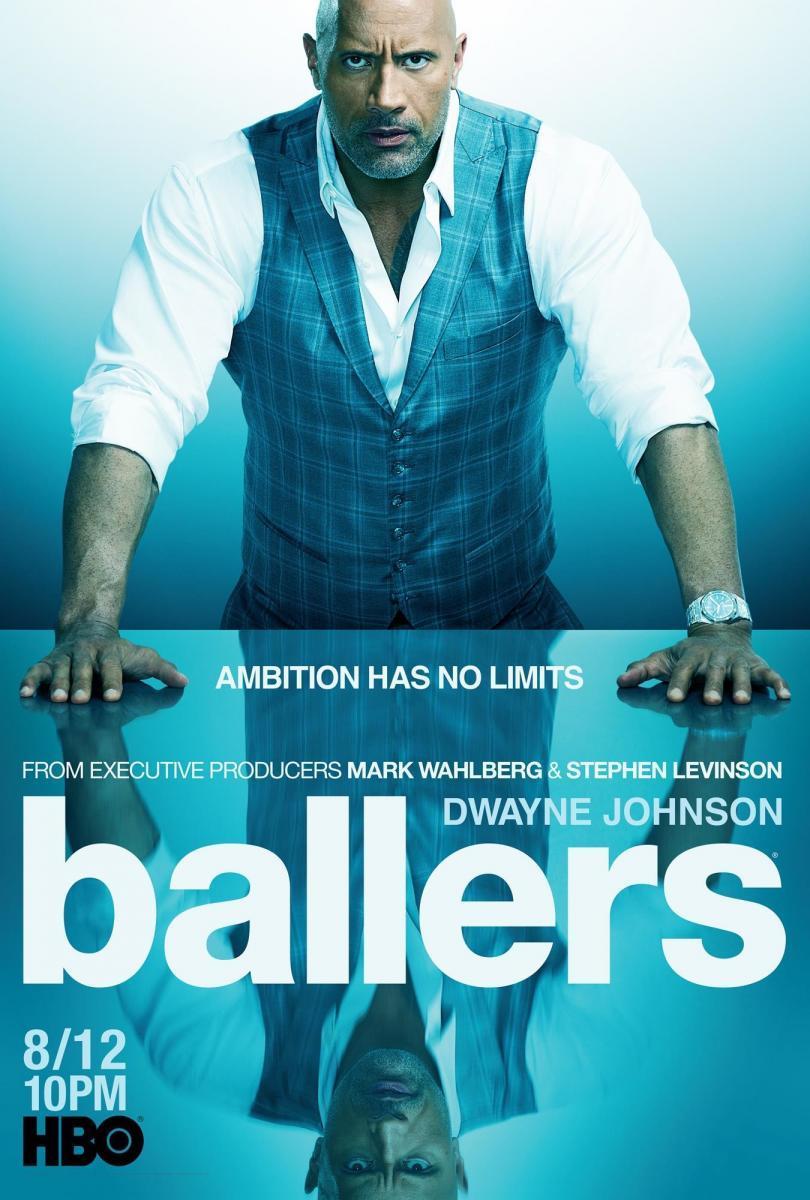 Ballers S04E01 HD 720p- 480p [English]