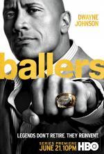 Ballers (TV Series)