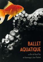 Ballet acuático
