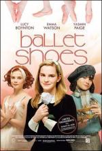 Ballet Shoes (TV)