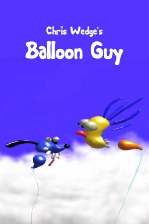 Balloon Guy (C)