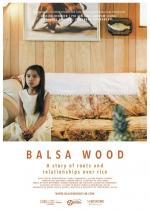 Balsa Wood (C)