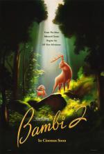 Bambi 2, el príncipe del bosque