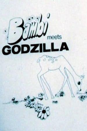 Bambi Meets Godzilla (S)