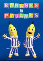 Bananas en pijamas (Bananas en pijama) (Serie de TV)