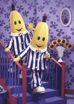 Bananas en pijamas (Serie de TV)