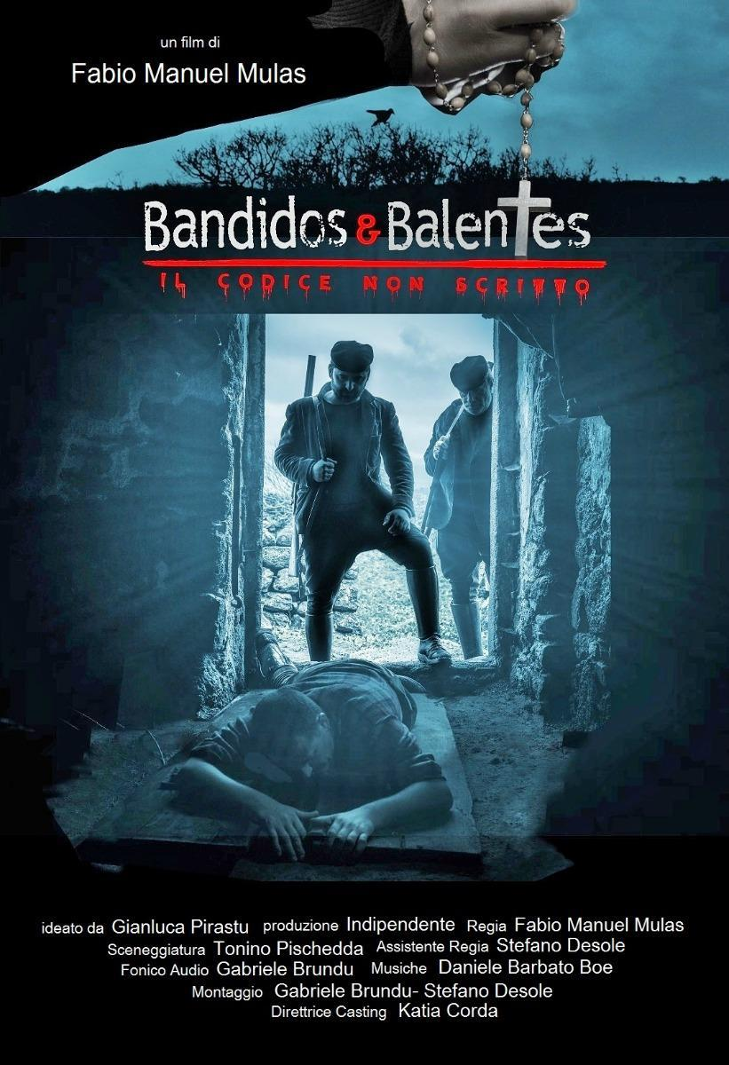 film bandidos e balentes