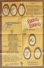 Bang bang... al hoyo