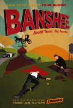 Banshee (TV Series)