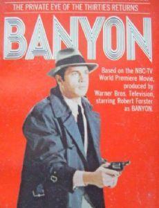Banyon (Serie de TV)