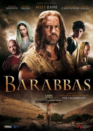 Barabbas (TV Miniseries)