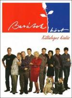 Barátok Közt (Serie de TV)