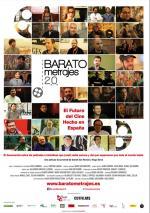 BARATOmetrajes 2.0 – El futuro del cine hecho en España