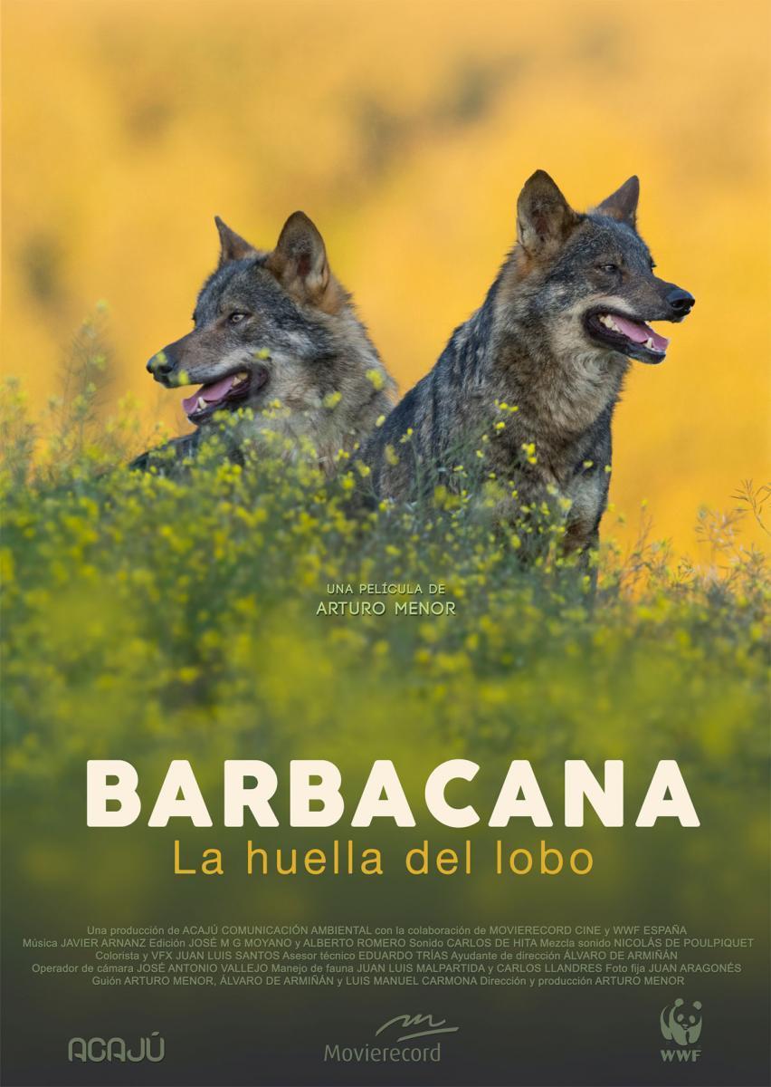 Tras La Huella del Lobo en Villardeciervos (Zamora)