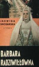 Barbara Radziwillówna
