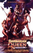 La Reina de Barbaria