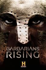Barbarians Rising (Serie de TV)