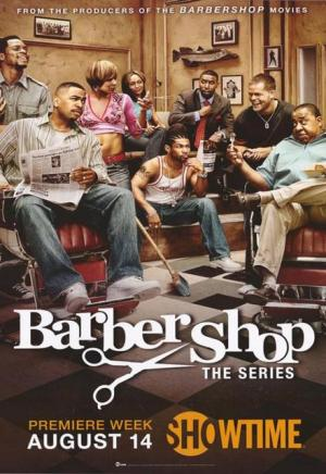 Barbershop (Serie de TV)