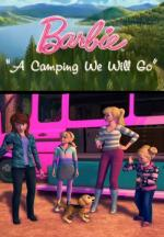 Barbie: A Camping We Will Go (C)