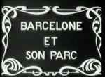 Barcelone et son Parc (C)