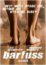 Barfuss (Barefoot)