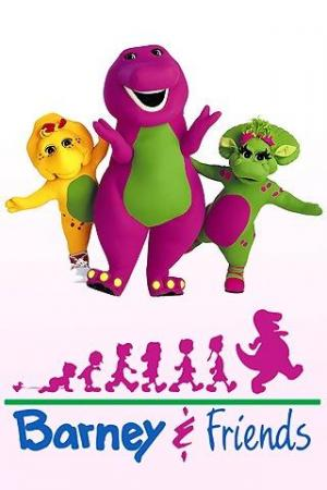 Barney & Friends (Serie de TV)