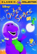 Barney, aventuras en el espacio