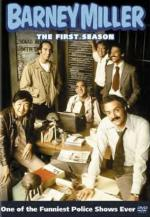 Barney Miller (TV Series) (Serie de TV)