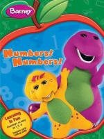 Barney: Numbers! Numbers!