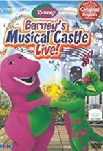 Barney's Musical Castle