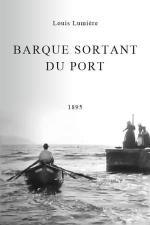 Barque sortant du port (C)