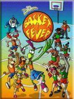 Basket Fever: Locos por el basket (Serie de TV)